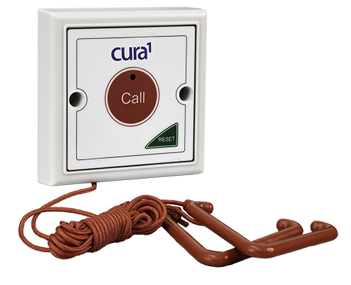 2558 Wireless Call Button